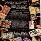 1979 Scrabble,Parcheesi,Etc Classic Board Games Ad~70s