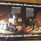 1981 Tonka Play People Characters & Toys Trade Ad