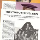 Article/Pics/Info on Compos/Composition Dolls