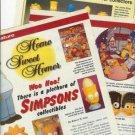 Article/Pics/Info on Simpsons Pez Etc Collectibles