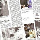 Article/Pics/Info on Royal Doulton Porcelain China Doll