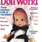 Effanbee Patsy Doll Magazine Cover Page~Soooo Cute!