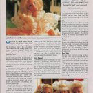 Interesting 1995 Magazine Article/Pics/Information on 1970s Kenner Darci Doll
