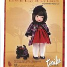 2005 Terri Lee Walk in the Park Doll Ad Page