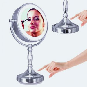 Mirror with Light(touch switch)