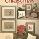 Olde Worlde Christmas Cross Stitch Pattern Leaflet 430