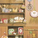 Country Christmas Classics Collection Two Cross Stitch Pattern
