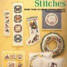 Seasonal Stitches Cross Stitch Pattern
