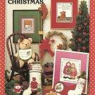 A Wee Good Christmas Cross Stitch Pattern