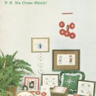 Days We Celebrate Cross Stitch Pattern