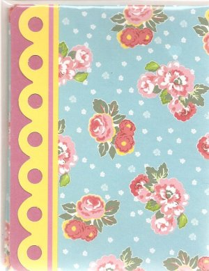 New Flowered Greeting Cards or Notecards - 6 Pack
