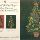 Vintage Christmas Cards - 16 Pack