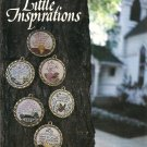 Little Inspirations Cross Stitch Pattern