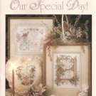 Our Special Day Cross Stitch Pattern