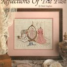 Reflections of the Past Cross Stitch Pattern