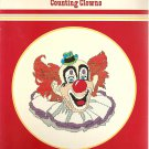Announcing Animals & Counting Clowns Cross Stitch Pattern