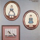 Country Primitives Book 12 Cross Stitch Patterns