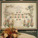 Bountiful Blessing...Cross Stitch Pattern