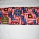 U.S. MILITARY HEATING BAG/PAD (HANDMADE) RELIEVE PAIN & RELAX
