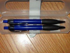 Ballpoint Pen & Mechanical Pencil Writing Set