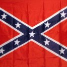 2'x3' Confederate Rebel Battle Flag