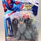 Marvel Universe Spider-man Rhino