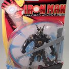 Marvel Universe Iron Man Armored Adventures Mandarin