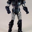 Marvel Universe Iron Man 2 War Machine comic version