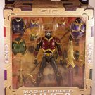 Kamen Masked Rider SIC S.I.C. Limited Edition Reissue Kuuga Rising Mighty Form