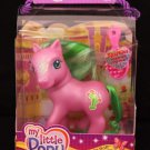 G3-MLP My Little Pony Friendship Ball Sparkle Pony Desert Blossom