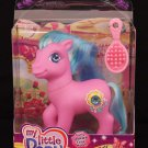 G3-MLP My Little Pony Friendship Ball Jewel Pony Sapphire Shores