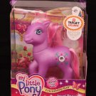 G3-Target Exclusive MLP My Little Pony Friendship Ball Jewel Pony Juniper Jade
