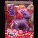 G3-MLP My Little Pony Friendship Ball Jewel Pony Star Dasher