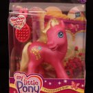 G3-MLP My Little Pony Friendship Ball Sparkle Pony Forsythia