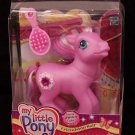 G3-MLP My Little Pony Friendship Ball Jewel Pony Crystal Lace