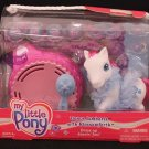 2003 G3-MLP My Little Pony Dance Jamboree with Blossomforth