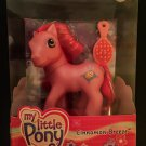 G3-2004 MLP My Little Pony Cinnomon Breeze