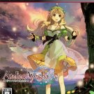 Atelier Ayesha the Alchemist of Twilight Land PS3 japanese version