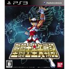 Saint Seiya - Sanctuary Battle PS3 Japanese version
