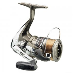 Shimano No. 027726 with yarn Aribio 2500 2 spinning reel Japan
