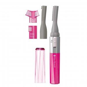 TESCOM Phio Beaute Face Shaver TL220-P Pink Japan