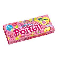 Meiji Poifull 10 Packs-  Meiji�Seika import Japan snacks