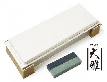 SUEHIRO TAIGA TA-16 Whetstone GOKUMYO #1500 Sharpner grindstone wetstone Japanese knife