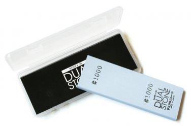 SUEHIRO DUAL STONE DS1000K Whetstone #1000 Comb Typpe Sharpner grindstone wetstone Japanese knife