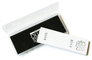SUEHIRO DUAL STONE DS600K Whetstone #600 Comb Type Sharpner grindstone wetstone Japanese knife