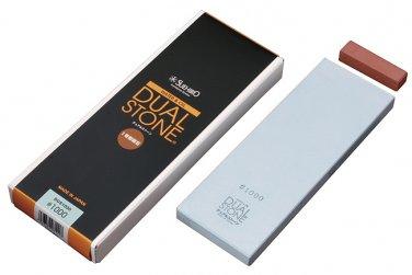 SUEHIRO DUAL STONE NO.1 DUS1000 Whetstone #1000 Sharpner grindstone wetstone Japanese knife