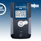 Breath Alcohol Test Device - Breathalyzer - DOT Approved! - Digital
