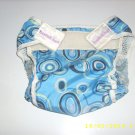 Bumkins M Swim Cloth Diaper Cover - Not Waterproof