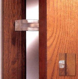 Child Door Cabinet Finger Guard - Safety Protector for Baby Kids Children.