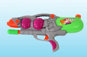 2012 BNIB Super Shooter Water Gun 1009 (18 in) Perfect Summer Soaker Party!!!!!!